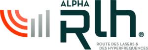 ALPHA RLH logo