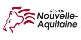 Région Nouvelle-Aquitaine logo