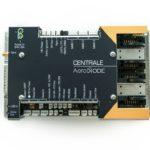 fiber laser diode driver overviw