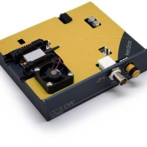 Driver de diode laser 980 nm en régime continu