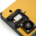 Laser driver laser diode