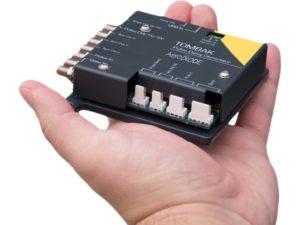 pulse delay generator hand