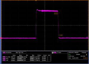 808 nm laser diode 100 ns pulse