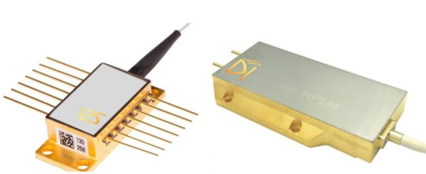 915 nm laser diode 2 diodes 80W