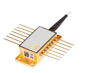 976 nm laser diode