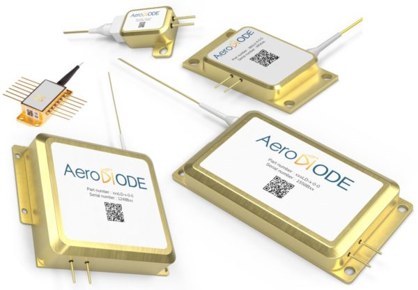 980nm laser diode all versions