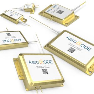 all laser diodes packages
