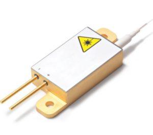 diode laser haute puissance 30 W avec spectre d'émission étroit
