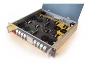 Laser diode reliability test tray
