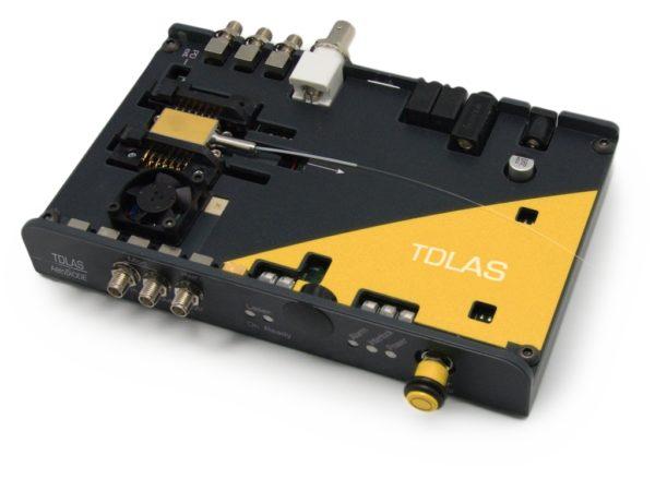 TDLAS-gas-sensing-laser-diode-driver