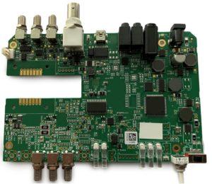 CCS-CW low noise version board level