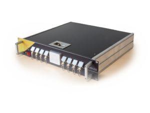 multi channel laser diode driver 2U