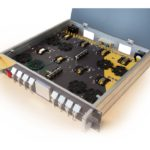 multi channel laser diode driver input accessible