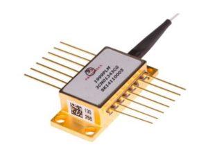Fiber laser singlemode diode