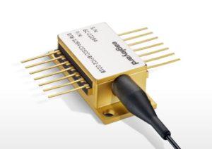 Fiber laser Eagleyard
