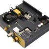 Fiber modulator Aerodiode SOA