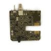 Pulsed laser driver for laser diodes