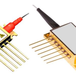 1030 nm laser diode - 2 diodes
