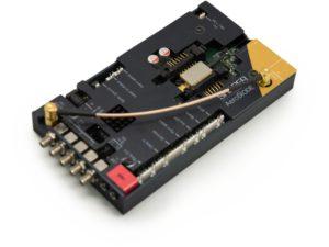 1310 nm laser diode driver shaper