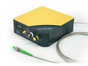 1650nm laser diode turn-key driver