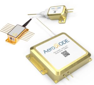 single mode and multimode laser diodes